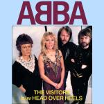 Original Cover Artwork of Abba Head Over Heels
