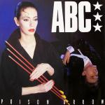 Original Cover Artwork of Abc Poison Arrow