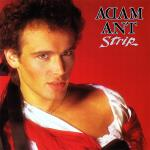 Original Cover Artwork of Adam Ant Strip