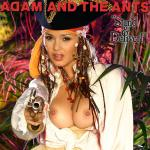 Cover Artwork Remix of Adam Ants Stand Deliver