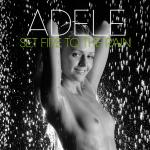 Cover Artwork Remix of Adele Set Fire To The Rain