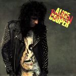 Original Cover Artwork of Alice Cooper Poision