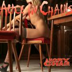 Cover Artwork Remix of Alice In Chains Angry Chair