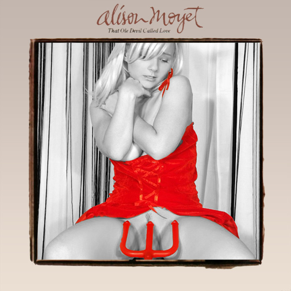 Cover Artwork Remix of Alison_moyet That Ole Devil