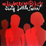 Original Cover Artwork of All American Rejects Dirty Little Secret