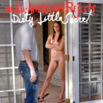 Cover Artwork Remix of All American Rejects Dirty Little Secret