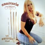 Original Cover Artwork of Anastacia Left Outside Alone