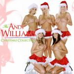 Cover Artwork Remix of Andy Williams Christmas Collection