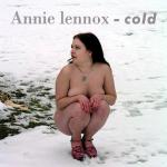 Cover Artwork Remix of Annie Lennox Cold