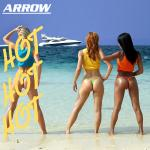 Cover Artwork Remix of Arrow Hot Hot Hot