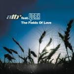 Original Cover Artwork of Atb York Fields Of Love