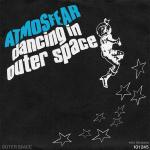 Original Cover Artwork of Atmosfear Dancing In Outer Space