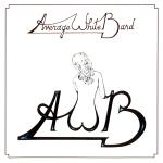 Original Cover Artwork of Average White Band