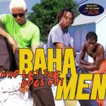 Original Cover Artwork of Baha Men Who Let The Dogs Out