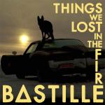Original Cover Artwork of Bastille Things We Lost In The Fire