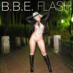 Cover Artwork Remix of Bbe Flash