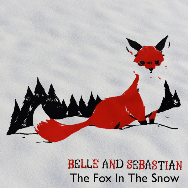 The Fox In The Snow - Belle And Sebastian