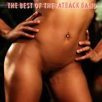 Cover Artwork Remix of Best Of Fatback Band