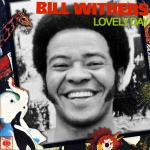 Original Cover Artwork of Bill Withers Lovely Day