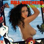 Cover Artwork Remix of Bill Withers Lovely Day