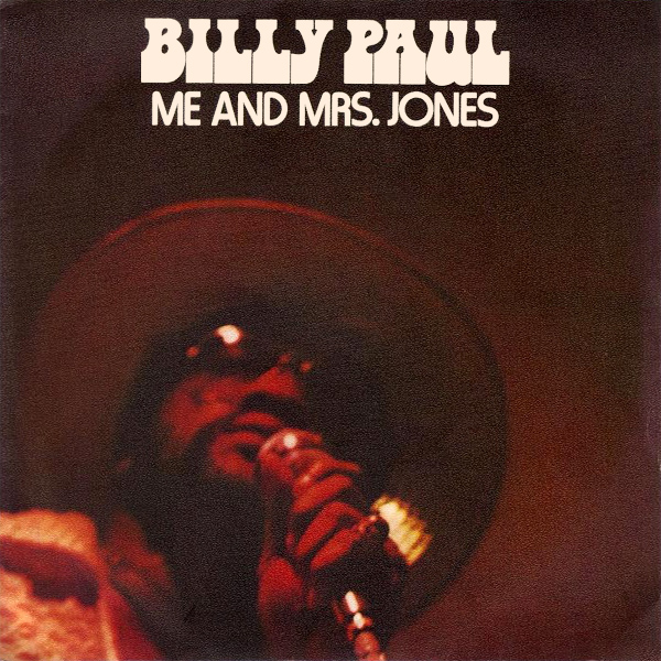 billy paul me and mrs jones 1