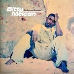 Original Cover Artwork of Bitty Mclean It Keeps Rainin