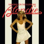 Original Cover Artwork of Blondie Hanging On The Telephone