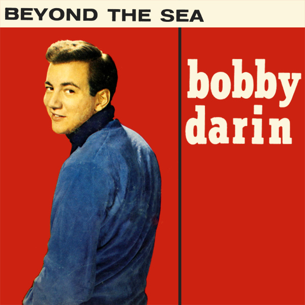 Cover artwork for Beyond The Sea - Bobby Darin