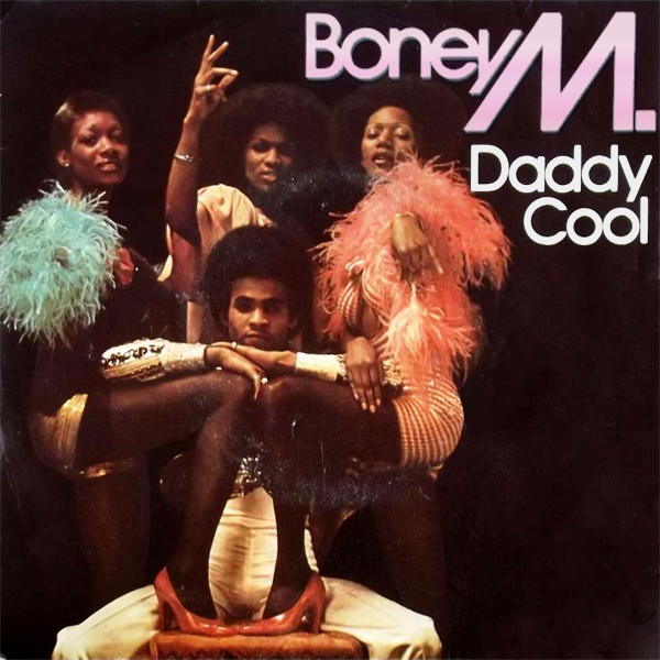 boney m daddy cool 1