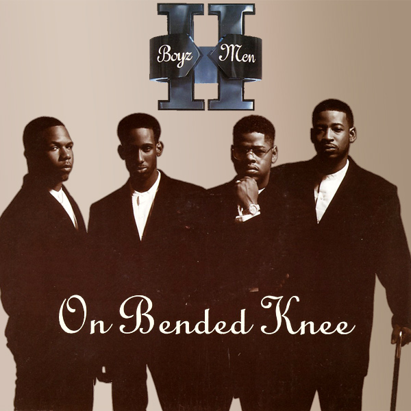 boyz ii men on bended knee 1