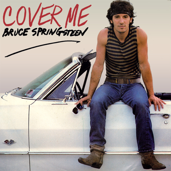 bruce springsteen cover me 1