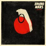 Original Cover Artwork of Bruno Mars Grenade