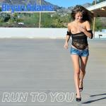 Cover Artwork Remix of Bryan Adams Run To You