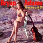 Cover Artwork Remix of Bryan Adams Summer Of 69