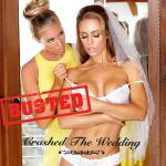 Cover Artwork Remix of Busted Crashed The Wedding
