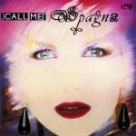 Original Cover Artwork of Call Me Spagna