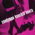 Cover artwork for Knockin' Boots - Candyman