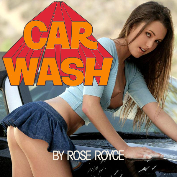 Cover Artwork Remix of Car Wash Rose Royce