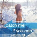 Cover Artwork Remix of Catch Me If You Can