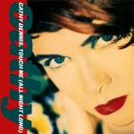 Original Cover Artwork of Cathy Dennis Touch Me