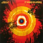 Original Cover Artwork of Chemical Brothers It Began In Afrika
