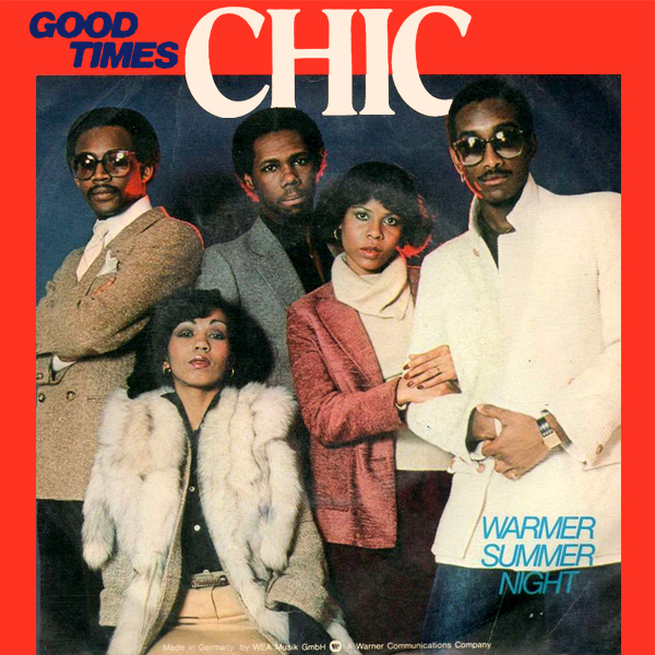 chic good times 1