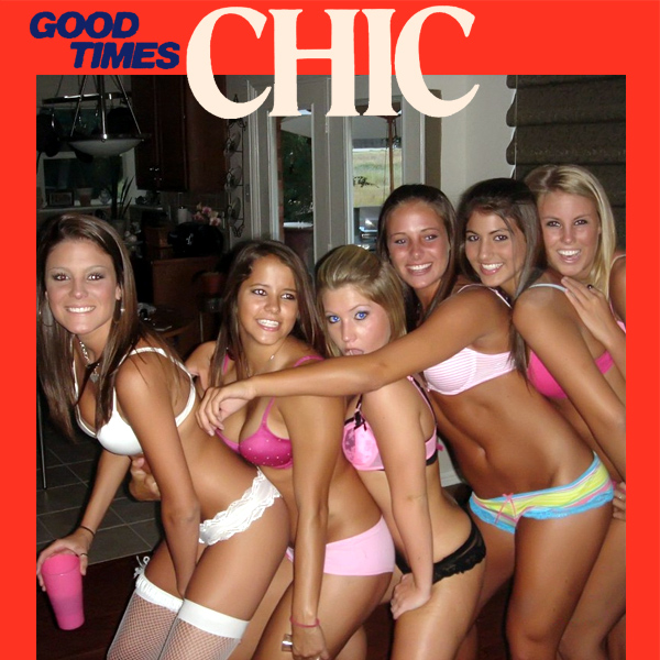 chic good times 2