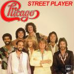 Original Cover Artwork of Chicago Street Player