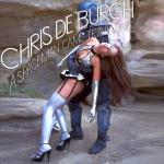 Cover Artwork Remix of Chris De Burgh Spaceman Came Travelling