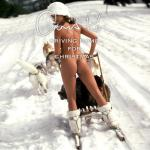 Cover Artwork Remix of Chris Rea Driving Home For Christmas