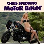 Cover Artwork Remix of Chris Spedding Motor Bikin