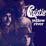 Original Cover Artwork of Christie Yellow River