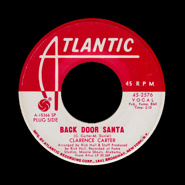 clarence carter back door santa 1