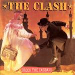Original Cover Artwork of Clash Rock The Casbah